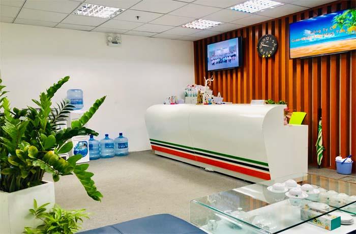 Replus chuyên cho thuê văn phòng ảo Tân Phú tại TPHCM