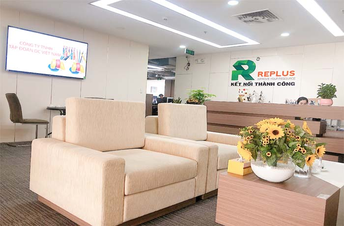 Cho thuê văn phòng ảo Tân Phú