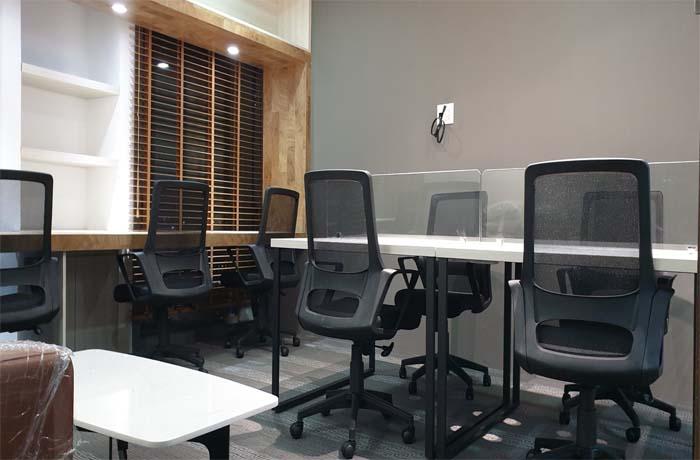 Cho thuê văn phòng ảo quận Tân Phú