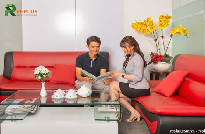 Cam kết an toàn thông tin cho khách hàng tại văn phòng ảo Tân Bình