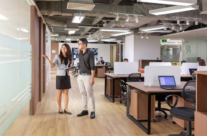 Dịch vụ cho thuê văn phòng ảo Gò Vấp