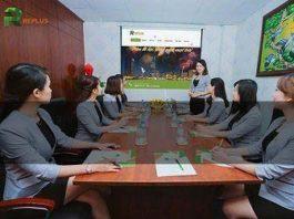 Cho thuê phòng họp nhóm theo giờ