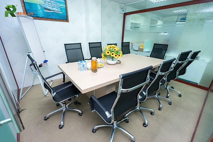 Cho thuê phòng họp tại Đất Phương Nam Building
