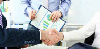 Thành lập doanh nghiệp quản lý dự án