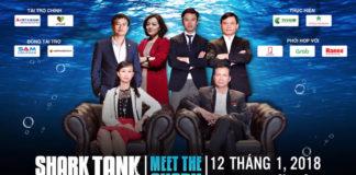 [Video] Giao lưu Shark Tank Việt Nam - Replus