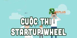 startupwheel-2018-toàn quốc