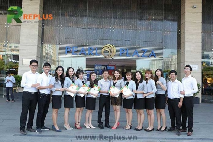 dịch vụ cho thuê văn phòng ảo quận 4 Replus