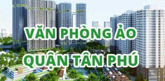 văn phòng ảo Tân Phú tphcm