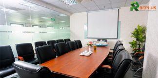 Cho thuê phòng họp Bình Thạnh Full tiện nghi