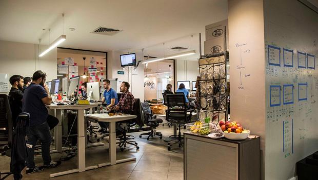 Văn phòng ảo REPLUS
