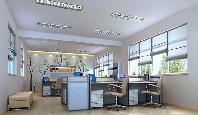 Đối tượng doanh nghiệp nào sẽ cần tới văn phòng 30m2? 6