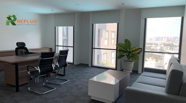 Đối tượng doanh nghiệp nào sẽ cần tới văn phòng 30m2? 5