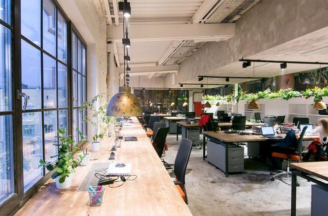 Đối tượng doanh nghiệp nào sẽ cần tới văn phòng 30m2? 8