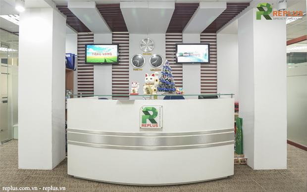 Cho thuê địa chỉ đăng ký kinh doanh tại văn phòng ảo Replus