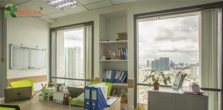văn phòng trọn gói tphcm