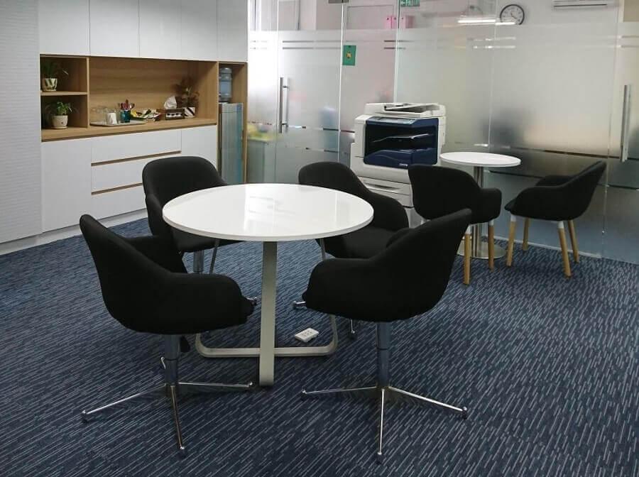 văn phòng chia sẻ IBC-Office