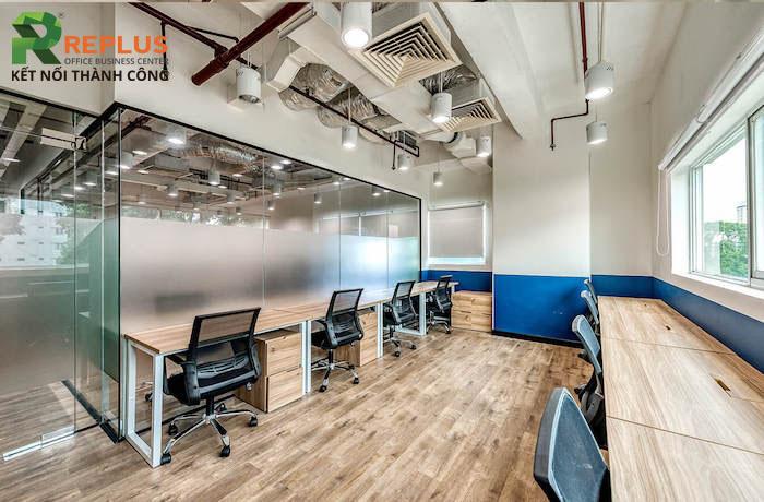 Top 5 coworking space uy tín, giá rẻ Quận 1, HCM 1