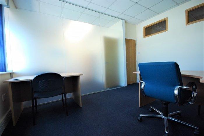 Văn phòng chia sẻ quận Bình Thạnh G8 office