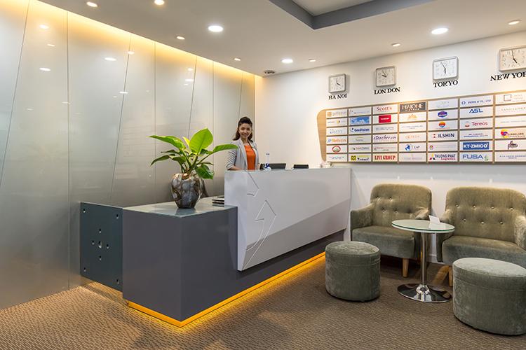 Dịch vụ cho thuê văn phòng ảo quận 1 giá rẻ Goffice
