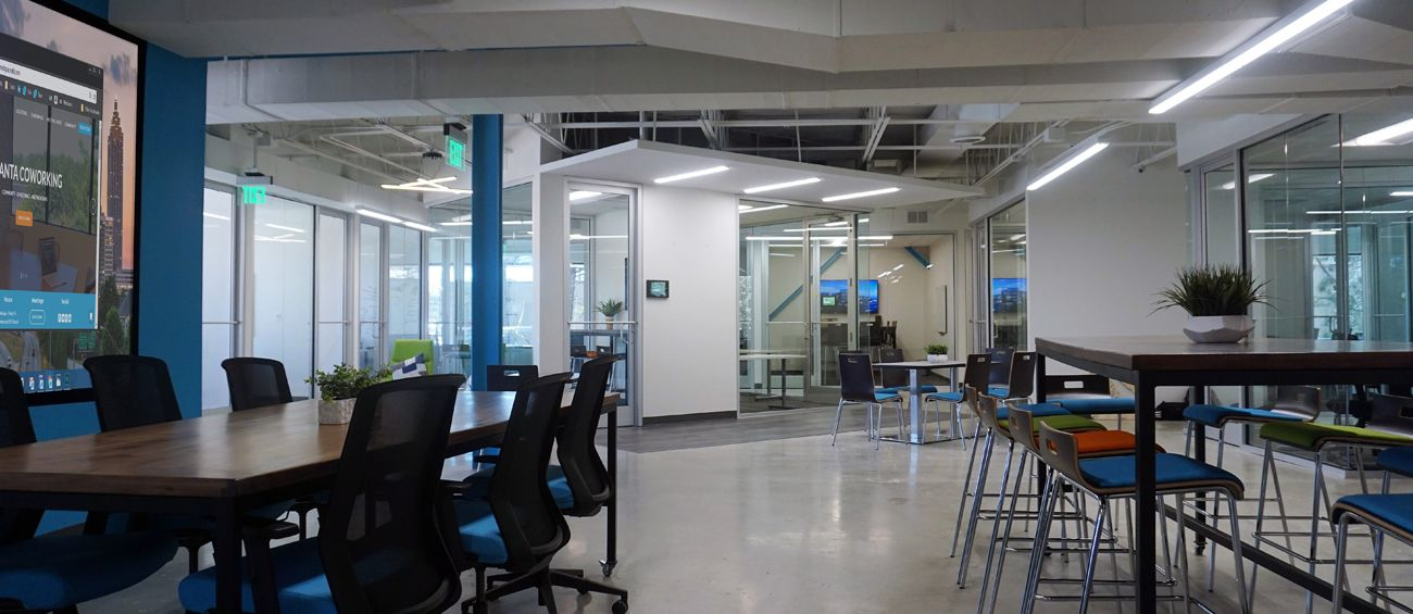 spaceshare coworking space bình thạnh