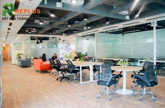 coworking space hcm