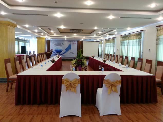 The Morning Star Cho thuê phòng họp hội thảo Bình Thạnh