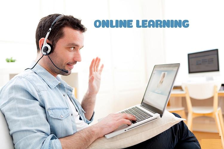Dạy học tiếng Anh online - ý tưởng kinh doanh 2021