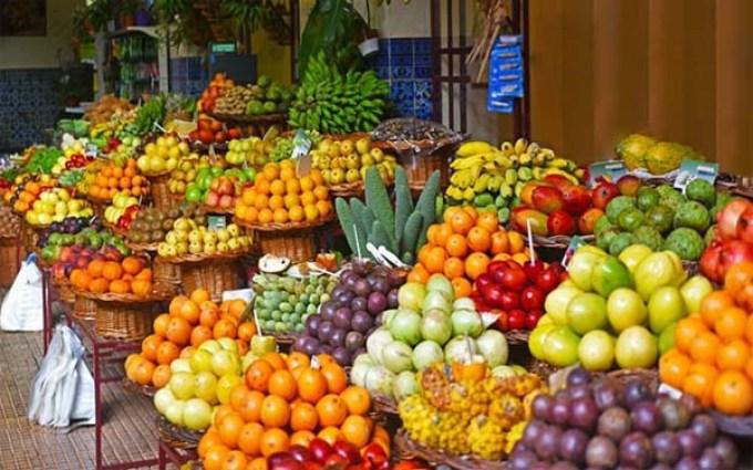 Bán trái cây sau Tết thu được nhiều lợi nhuận