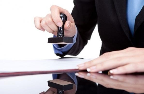 thay đổi con dấu khi thay đổi đăng ký kinh doanh