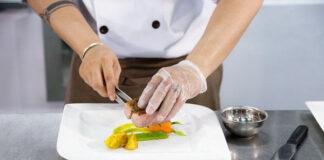 Thành lập doanh nghiệp ăn uống