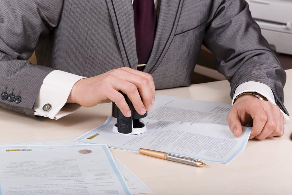 Hợp đồng thành lập doanh nghiệp quản lý dự án