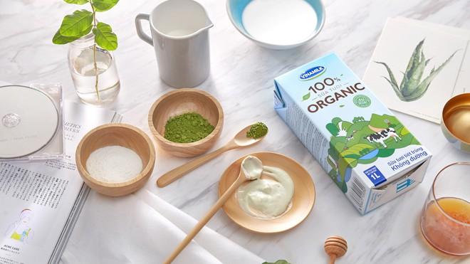 Kinh doanh đồ dùng sinh hoạt Organic