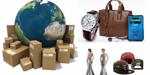 Kinh doanh online 2021 bằng cách hàng xách tay nước ngoài