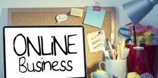 Kinh doanh online 2021