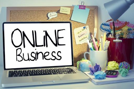 Làm giàu nhờ kinh doanh online 2021 hiệu quả
