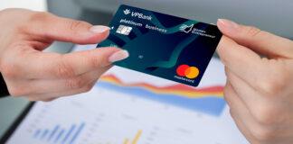 Mở thẻ tín dụng doanh nghiệp