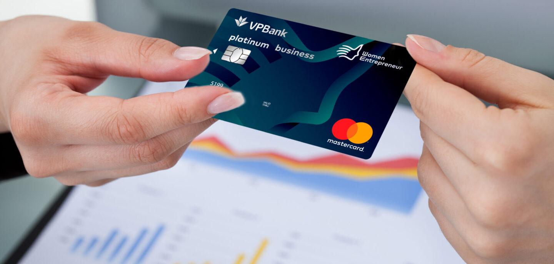 Mở thẻ tín dụng doanh nghiệp là gì?