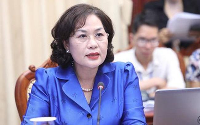 Việt Nam đã có nữ thống đốc ngân hàng đầu tiên trong năm 2020