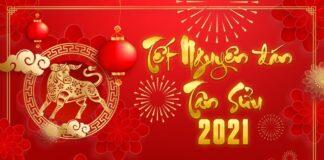 Còn bao nhiêu ngày nữa Tết Nguyên Đán Tân Sửu 2021