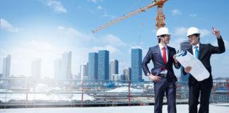 Điều kiện thành lập doanh nghiệp xây dựng