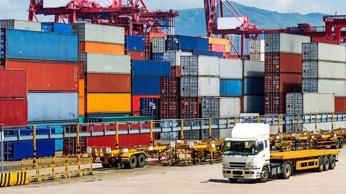 Thành lập doanh nghiệp logistic
