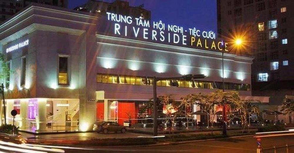 Trung tâm hội nghị Riverside Palace