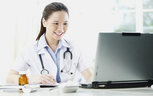Tứ vấn sức khỏe dinh dưỡng - Xu hướng kinh doanh online 2021