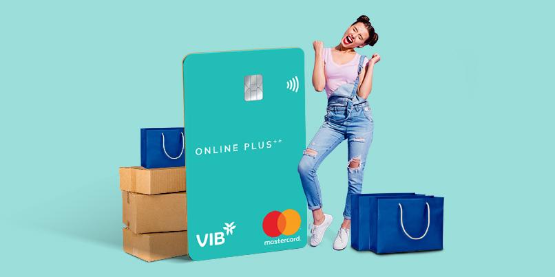 Dùng thẻ tín dụng nhận hàng tá ưu đãi