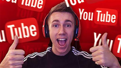 Youtuber có thu nhập cực khủng trong vài năm trở lại đây