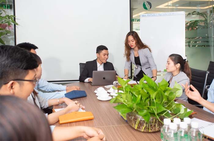 Dịch vụ cho thuê văn phòng ảo tại Cần Thơ