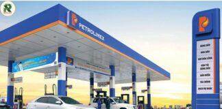 mở doanh nghiệp kinh doanh xăng dầu