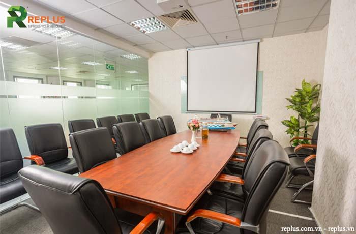 Tiện ích phòng họp khi thuê văn phòng ảo Bình Thuỷ - Cần Thơ