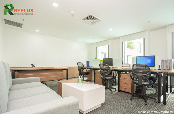 văn phòng chia sẻ quận 3