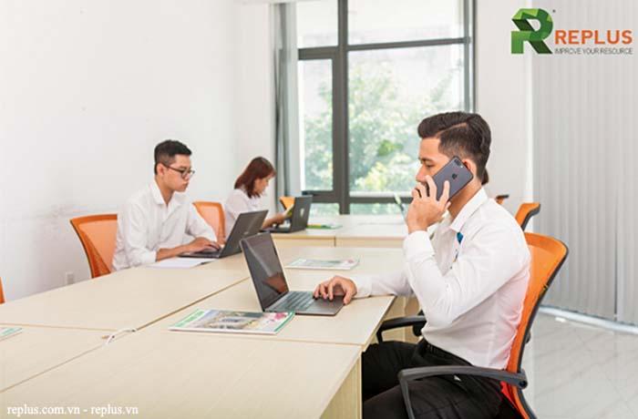 Coworking Space Tân Bình